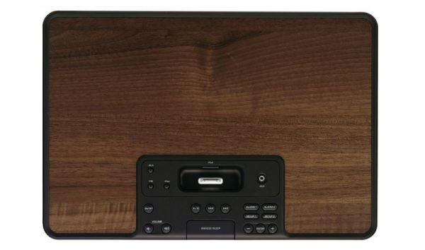 Yamaha TSX-120 iPod dokkolós hangrendszer felülről