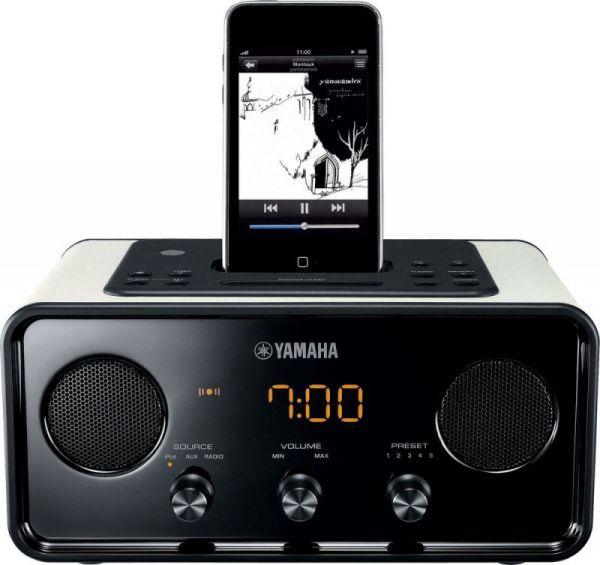 Yamaha TSX-70 iPod dokkolós hangrendszer