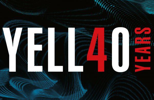 Yello Yell40 Years
