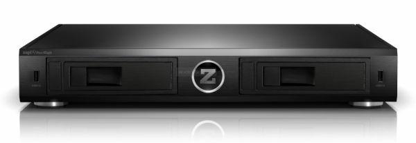 Zappiti Duo 4K HDR médialejátszó