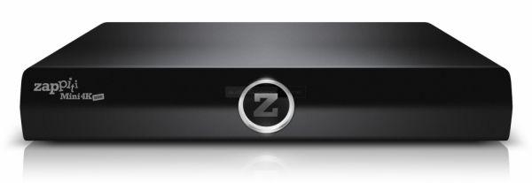 Zappiti Mini 4K HDR médialejátszó
