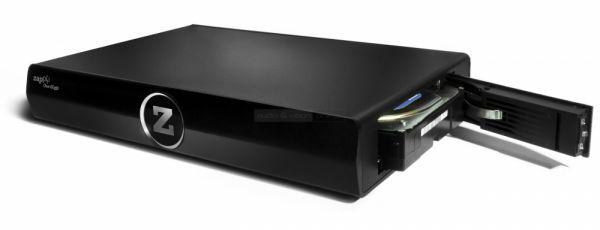 Zappiti One 4K HDR médialejátszó