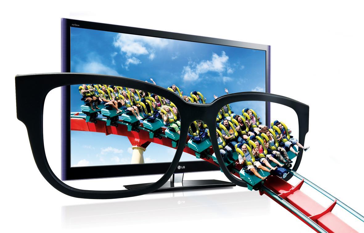 A 3D TV lesz 2012 nagy slágere  b96e57e278