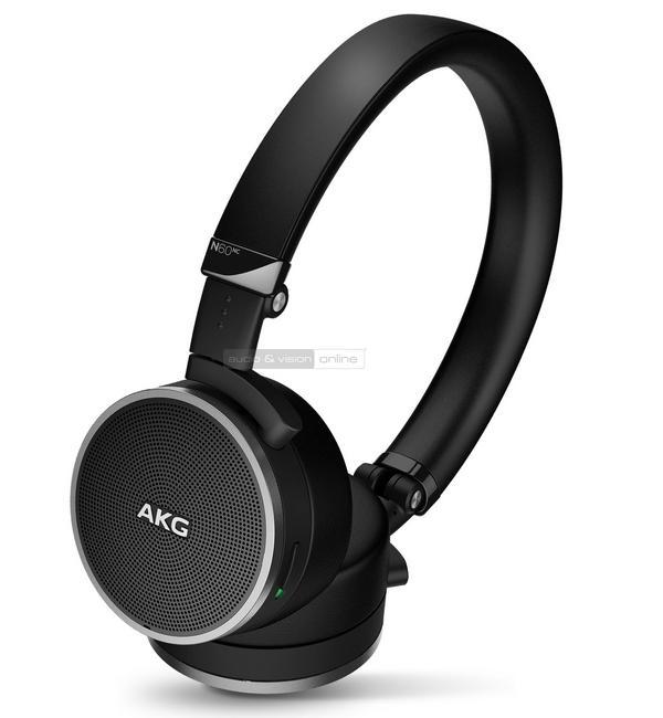 AKG N60 NC zajzáras fejhallgató 9ec3d1a8e3