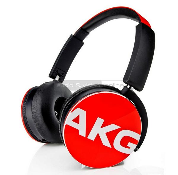 AKG Y50 mobil fejhallgató 24e4f1bcf1