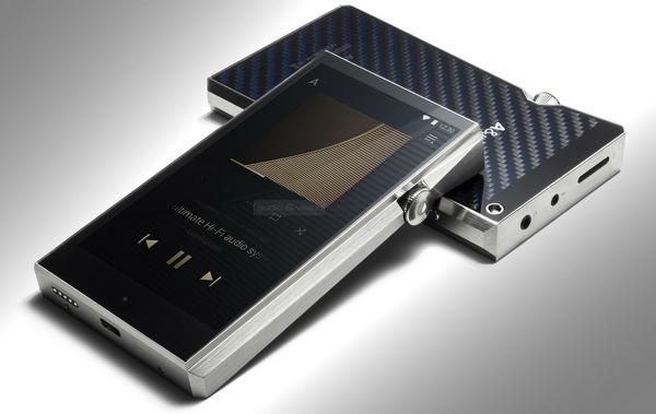 Astell&Kern A&ultima SP1000