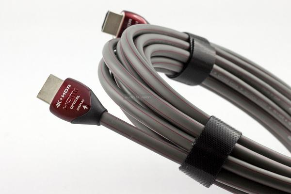 AudioQuest Cherry Cola HDMI kábel