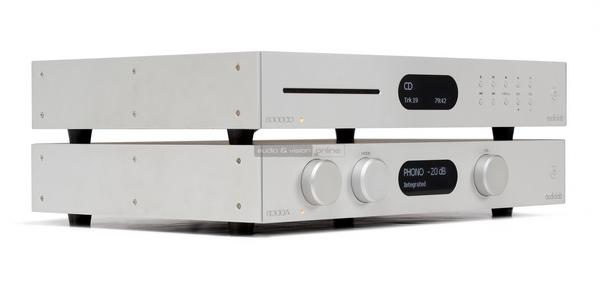 Audiolab 8300A 8300CD