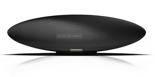 Bowers and Wilkins Zeppelin Wireless hangrendszer