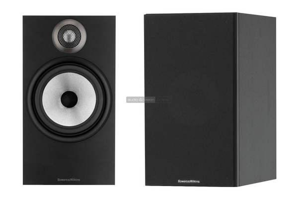 Bowers & Wilkins 606 hangfal