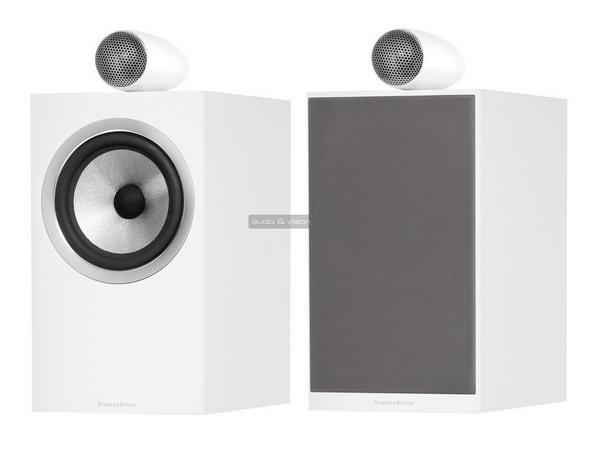 Bowers & Wilkins 705 S2 hangfal