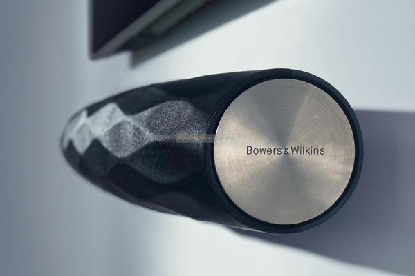 Bowers Wilkins Formation Bar soundbar