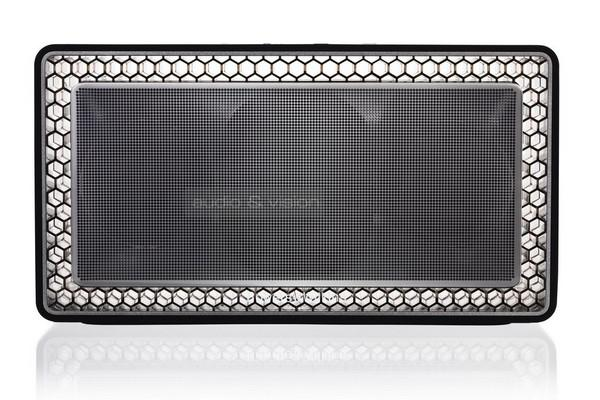 Bowers and Wilkins T7 mobil hangrendszer