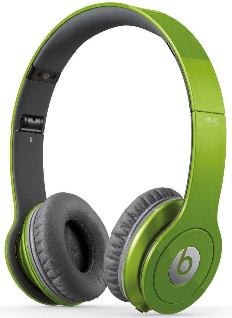 Beats by Dr Dre Solo HD fejhallgató 1de6481339
