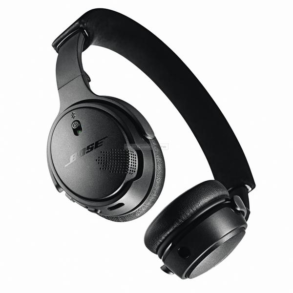 Bose On-ear Wireless Bluetooth fejhallgató b3d3ae18b4