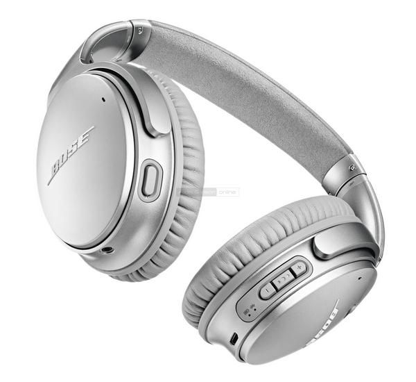 Bose QC 35 II zajzáras Bluetooth fejhallgató 359aa24e51