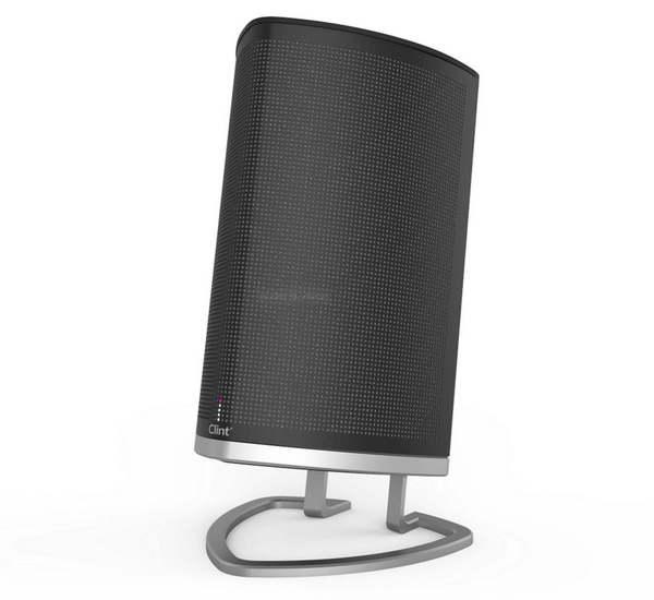 Clint ODIN Bluetooth hangszóró A modernkori zenehallgatás ... 04d31c5016