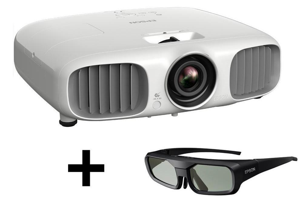 Epson EH-TW6100W 3D házimozi projektor 8a8b617ffa