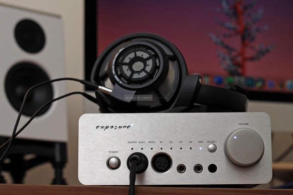 Fejhallgató erősítő tesztek független szakértőktől! Asztali