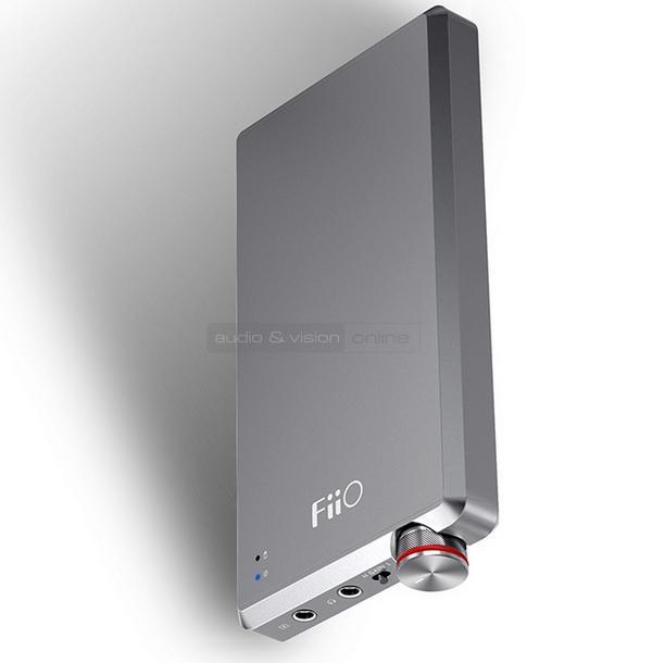 FiiO A5 fejhallgató erősítő c620c8a393