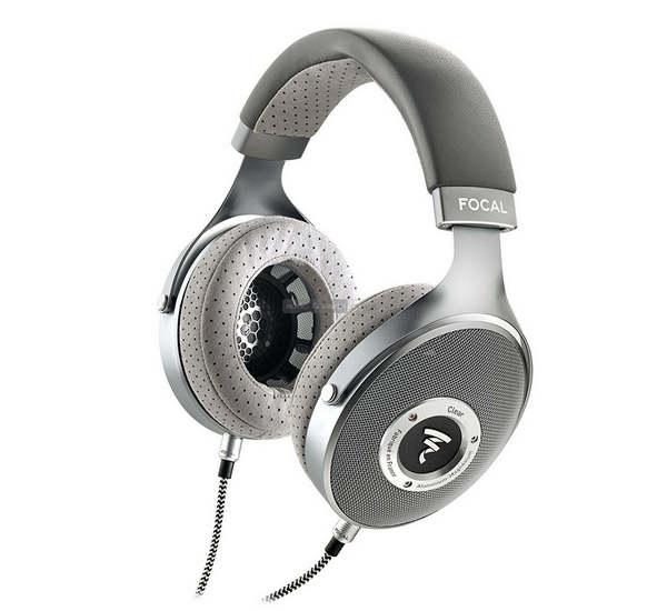Focal Clear high end fejhallgató