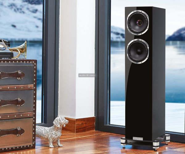 Fyne Audio F501SP hangfal
