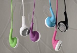Hama Joy fülhallgatók Az olcsó fülhallgatóknak ... abb2510909