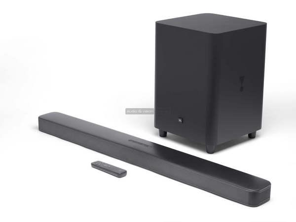 JBL Bar 5.1 Surround soundbar