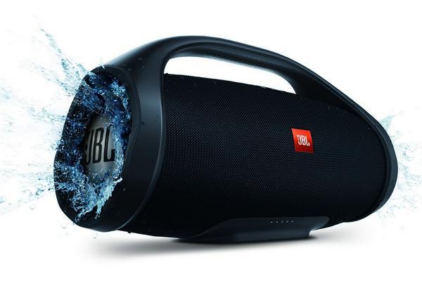 JBL Boombox Bluetooth hangszóró 9e0bcba7a7