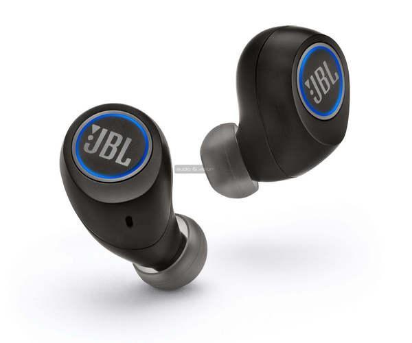 JBL Free Bluetooth fülhallgató 21b11d277a