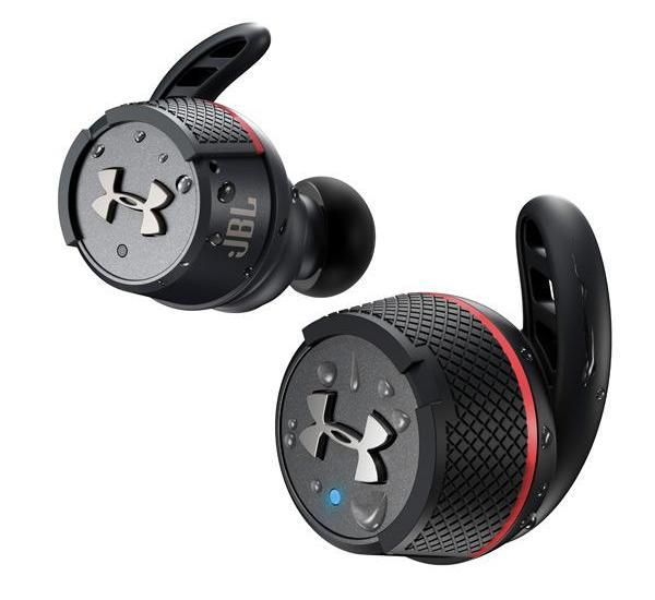 JBL Under Armour True Wireless Flash Bluetooth sportfülhallgató