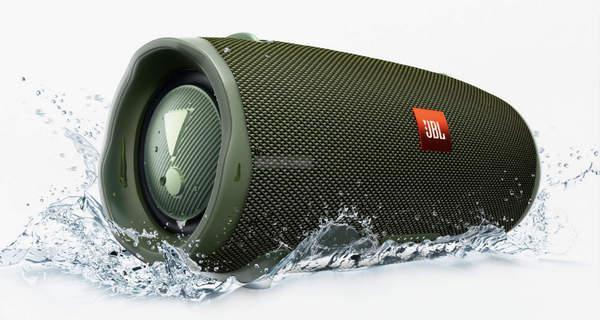 JBL Xtreme 2 Bluetooth hangszóró A JBL megállás nélkül frissíti vezeték ... a34f67dda8