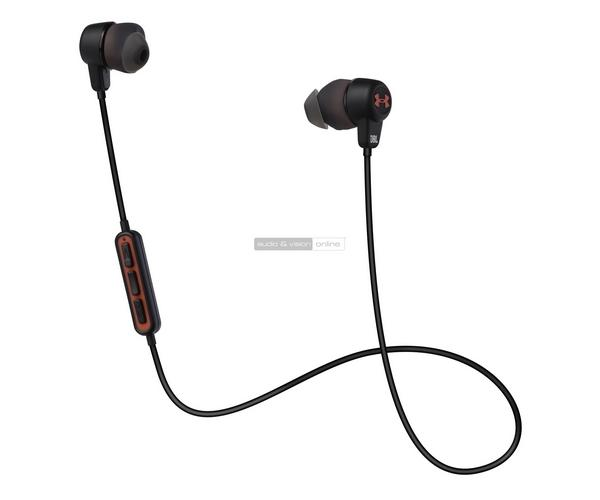 Under Armour Headphones Wireless Bluetooth sportfülhallgató