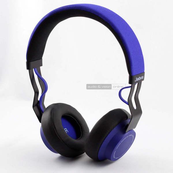 Jabra Move Wireless Bluetooth fejhallgató f39eb15863