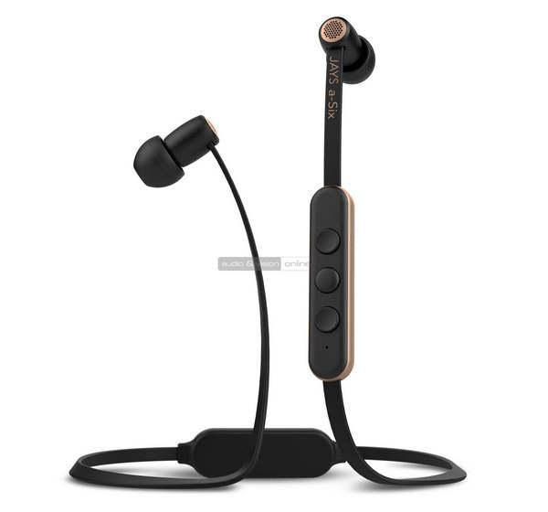 Jays a-Six Wireless Bluetooth fülhallgató a24024c88e