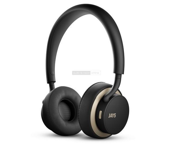 Jays u-JAYS Wireless Bluetooth fejhallgató 500d21c1f7