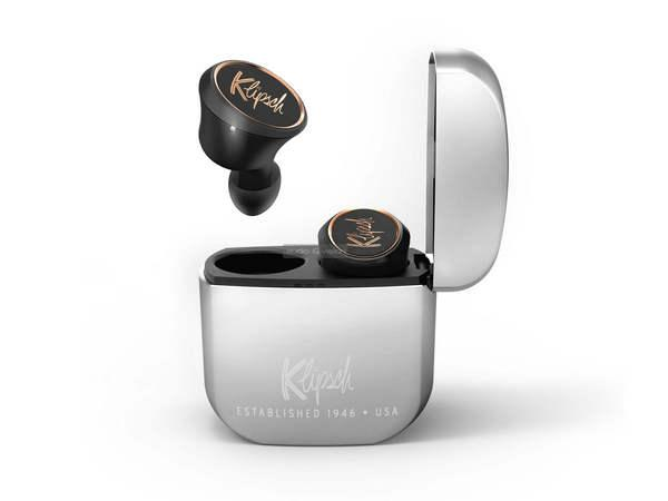 Klipsch T5 True Wireless Bluetooth fülhallgató