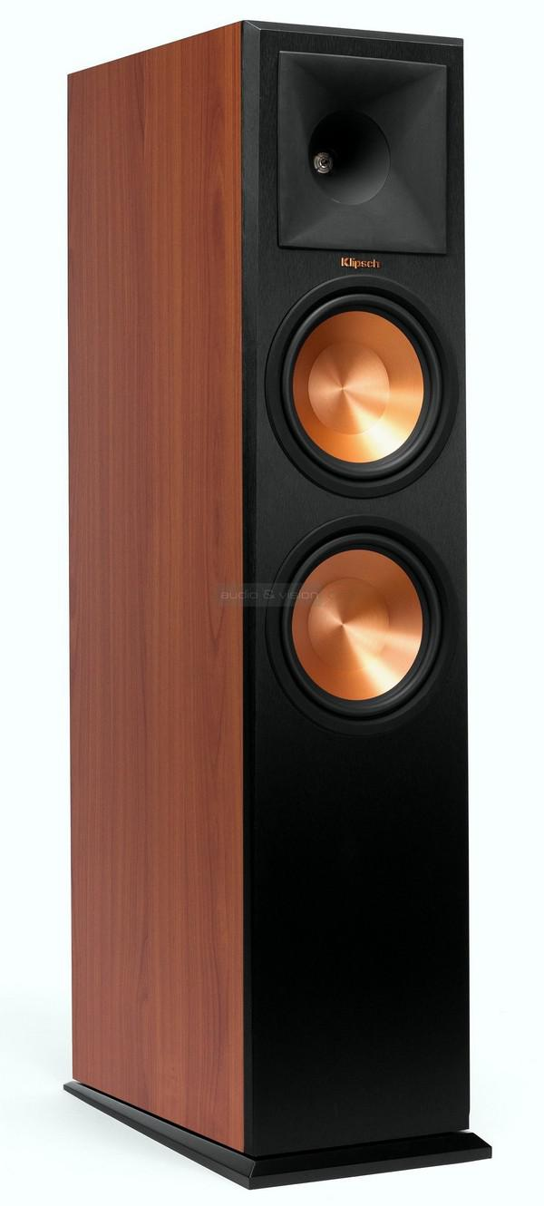 Klipsch Reference Premiere RP-280F hangfal