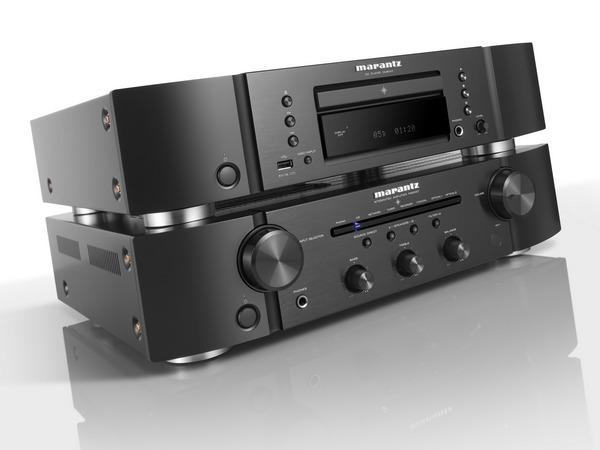 Marantz PM6007 CD6007