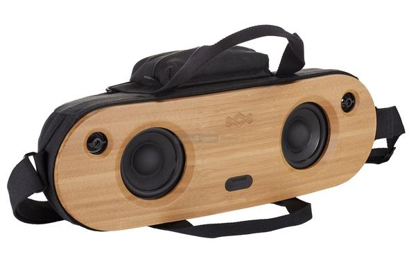 House of Marley Bag of Riddim 2 Bluetooth hangrendszer