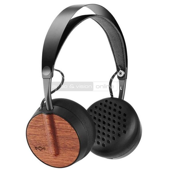 House Of Marley EM-JH091 Buffalo Soldier BT Bluetooth fejhallgató