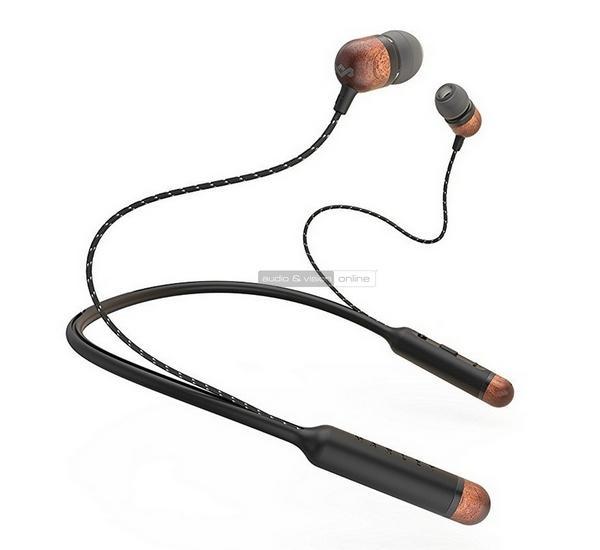 House of Marley Smile Jamaica Wireless Bluetooth fülhallgató 38482ba7ed