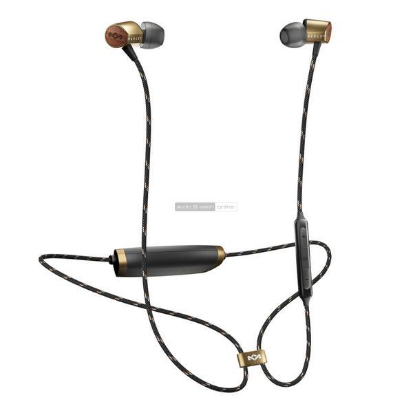 House of Marley Uplift 2 Wireless Bluetooth fülhallgató ab8d0c509f