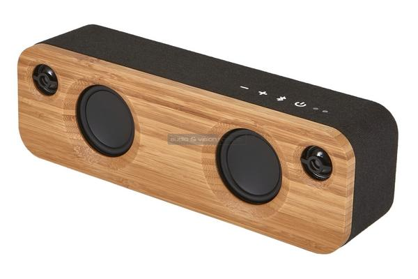 House of Marley Get Together Mini Bluetooth hangrendszer