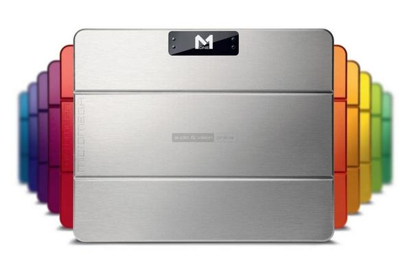 Micromega M-One