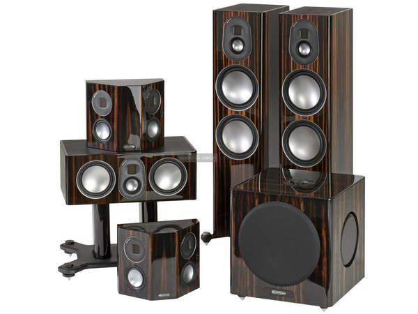 Monitor Audio Gold hangfalak