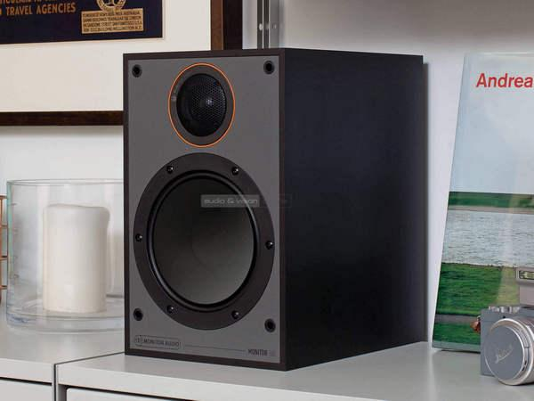 Monitor Audio Monitor 100 4G hangfal