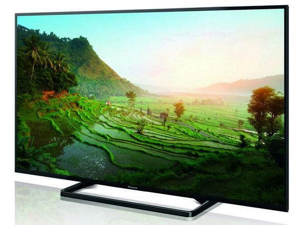 Panasonic VIERA TX-50A400E LED TV