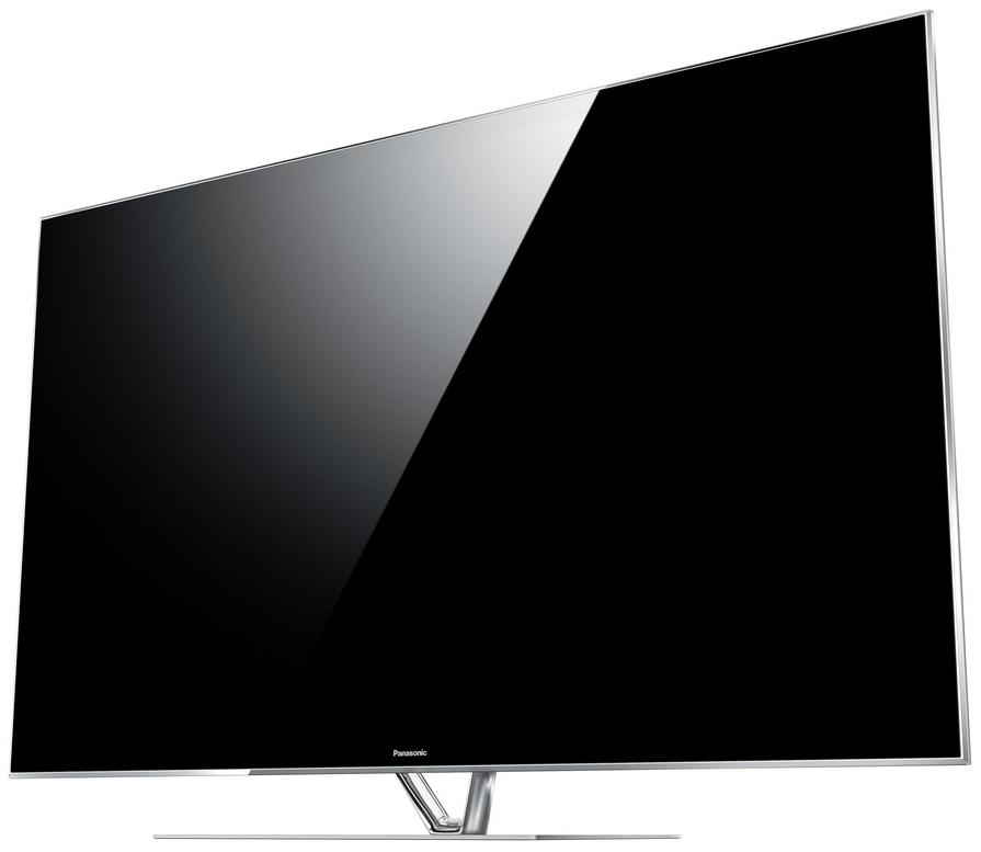 Panasonic ZT60 plazma TV