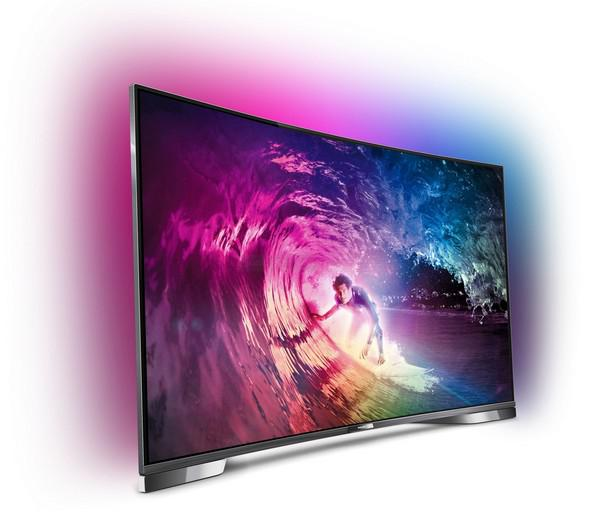 Philips Android UHD TV